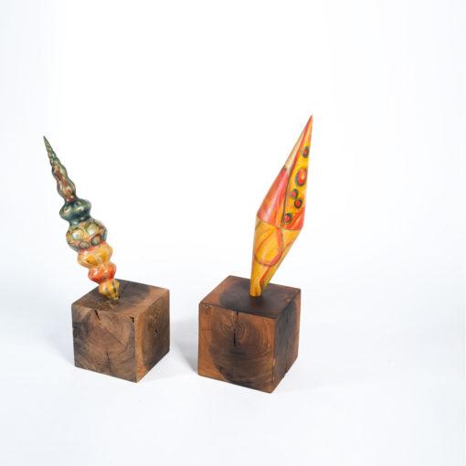 Deko AURELIAN und Würfel ALTO, JK. Möbeldesign