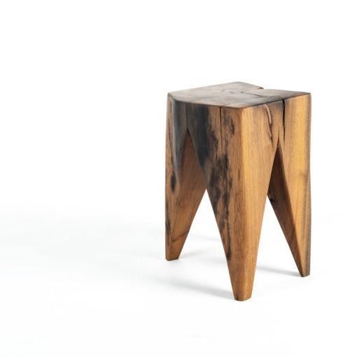 Hocker HAYMO, JK. Designermöbel