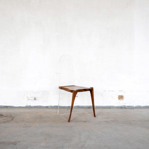 Stuhl FIDELIS, JK. Designermöbel