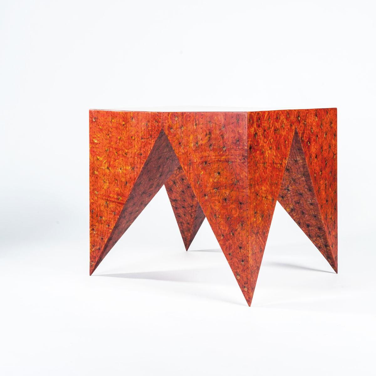 Tisch FRIDA, JK. Designermöbel
