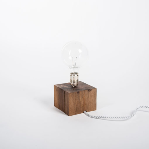 Lampe BALDUR, JK. Designermöbel