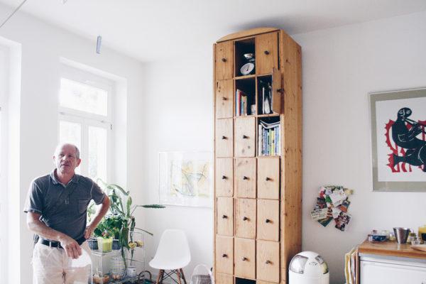 JK.Designermöbel Jörn Konrad Holzmöbel Berlin Leipzig handcrafted Manufaktur