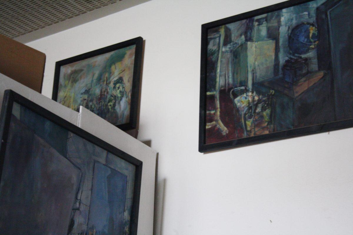 JK. Jörn Konrads Atelier