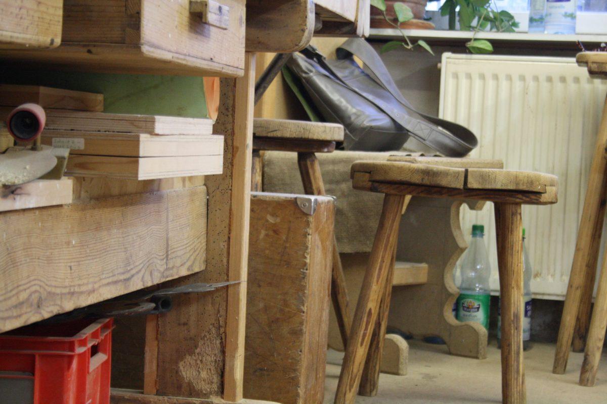 JK. Designermöbel Werkstatt