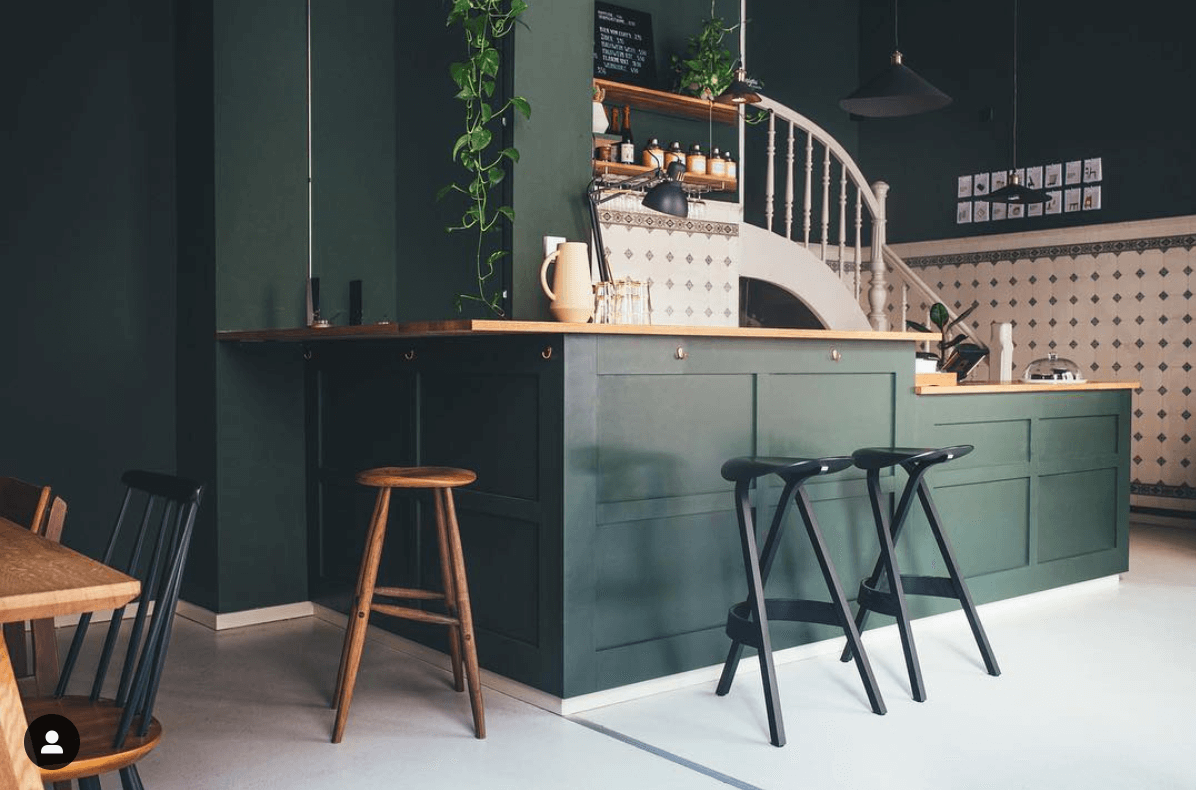 lauritz Café & Handwerk